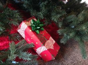Present Christmas